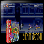 Adventures of Batman & Robin, The (USA)-image