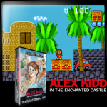 Alex Kidd in the Enchanted Castle (Europe)-image