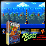 Aquatic Games Starring James Pond and the Aquabats, The (USA, Europe)-image