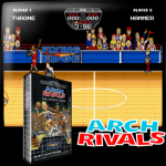 Arch Rivals - The Arcade Game (USA, Europe)-image