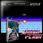Arrow Flash (USA, Europe)-image