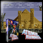 Atomic Runner (USA)-image