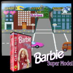 Barbie Super Model-image