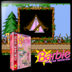 Barbie Vacation Adventure (USA)-image