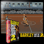 Barkley Shut Up and Jam! 2 (USA)-image