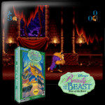 Beauty and the Beast - Roar of the Beast-image
