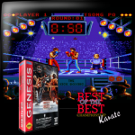 Best of the Best - Championship Karate-image