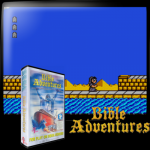 Bible Adventures (USA) (Unl)-image