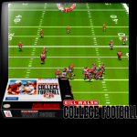 Bill Walsh College Football-image