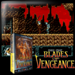 Blades of Vengeance (USA, Europe)-image