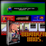 Bonanza Bros. (USA, Europe)-image