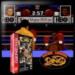 Boxing Legends of the Ring (USA)-image