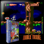 Bugs Bunny in Double Trouble-image