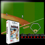 Cal Ripken Jr. Baseball (USA)-image