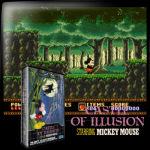 Castle of Illusion Starring Mickey Mouse (ESP)-image
