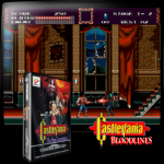 Castlevania - The New Generation (Europe)-image
