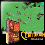 Centurion - Defender of Rome (USA, Europe)-image