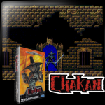 Chakan (USA, Europe)-image