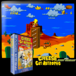 Cheese Cat-Astrophe Starring Speedy Gonzales-image