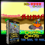 Chester Cheetah - Too Cool to Fool (USA)-image