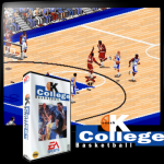 Coach K College Basketball (USA)-image