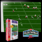College Football's National Championship II-image