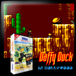 Daffy Duck in Hollywood-image
