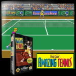 David Crane's Amazing Tennis (USA)-image
