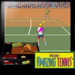 David Crane's Amazing Tennis-image