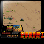 Desert Strike - Return to the Gulf-image