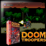 Doom Troopers - The Mutant Chronicles-image