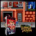 Double Dragon (USA, Europe)-image