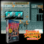 Double Dragon 3 - The Arcade Game (USA, Europe)-image
