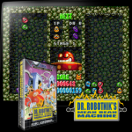 Dr. Robotnik's Mean Bean Machine (USA)-image