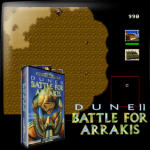 Dune - The Battle for Arrakis-image