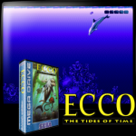 ECCO - The Tides of Time-image