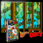 Fantastic Dizzy (USA, Europe) (En,Fr,De,Es,It)-image