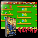 Flicky (USA, Europe)-image
