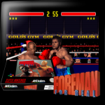 Foreman For Real-image