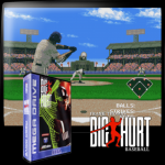 Frank Thomas Big Hurt Baseball (USA, Europe)-image