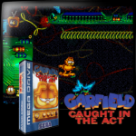 Garfield - Caught in the Act-image