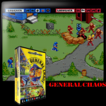 General Chaos (USA, Europe)-image