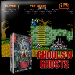 Ghouls 'N Ghosts-image