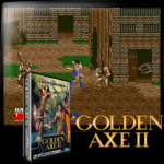 Golden Axe II (World)-image