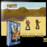 Golden Axe II-image
