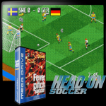 Head-On Soccer-image