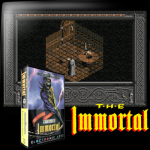 Immortal, The (USA, Europe)-image