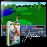 Jack Nicklaus' Power Challenge Golf-image