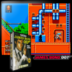 James Bond 007 - The Duel (USA)-image