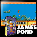 James Pond - Underwater Agent (USA, Europe)-image